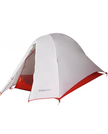אוהל יחיד אולטרא לייט 4 עונות HIMAGET FLOATING FEATHER